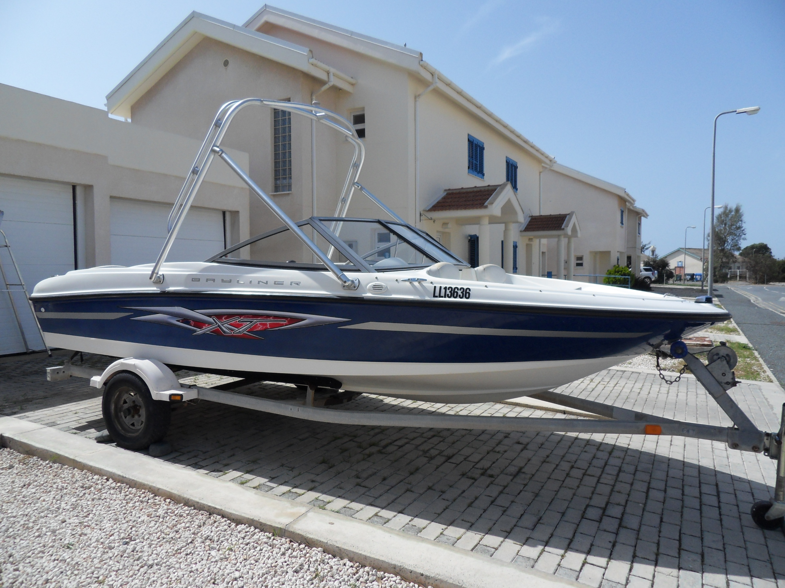 Bayliner 175 For Sale 2004