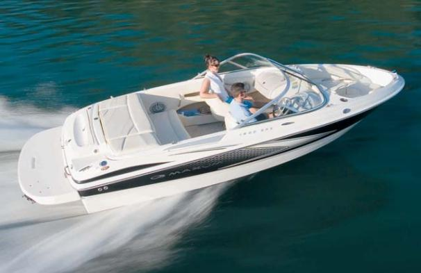 Maxum 2000 SR3 (NEW) For Sale 2010